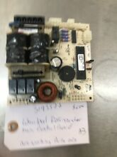 3193577 Whirlpool Refrigerator Main Control Board  Non Working Parts Only