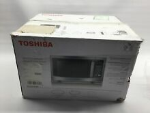 Toshiba EM245A5C SS Microwave Oven with Inverter Technology  LCD Display and Sma