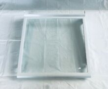 Whirlpool Kenmore 2209602 Refrigerator Glass Shelf WP2211581