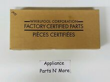 WHIRLPOOL DRYER HEATING ELEMENT PART NUMBER  3387747 WP3387747 NEW SEALED BOX