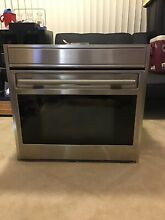 Wolf 30  Built in Electric Oven  L Series
