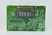 Genuine WHIRLPOOL Built in Oven  Microwave Control Board   4313045