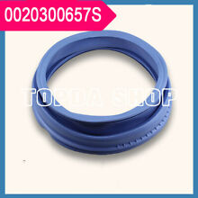 1PC For Haier washing machine XQG60 QZB1081 10866 8866 observation window seal