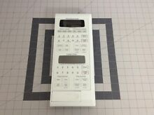 GE Wall Oven Microwave Touchpad Control Panel WB27T11340