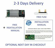 2 3 Days Delivery AP6016287 Kenmore Dryer Control  AP6016287 FREE FUSE