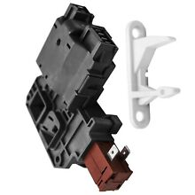 Front Loader Door Latch For Frigidaire Affinity Washer GLTF2940FS2 FAFW3801LW3