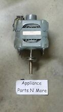 E25382 5KH41ET29S 26068 1 2 HP Maytag Washer Motor