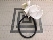 Bosch Washer Drain Pump 00703146 00436440