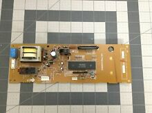 GE Microwave Oven Combo Control Board 4365559