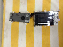 W10444958 Maytag Dryer Interface free shipping