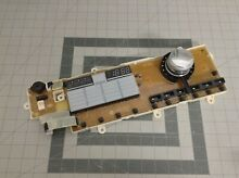 LG Washer Control Display Board EBR62267115