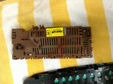 420579 Fisher Paykel washer electronic control board free shipping