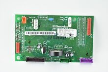 Genuine KENMORE Range Oven  User Interface Board   316575402