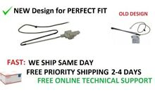 2 3 Days Delivery FREE PRIORITY Whirlpool Washer Lid Lock Latch Switch Assembly