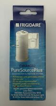 Frigidaire Enhanced PureSource Plus Ice   Water Filtration System WFCB
