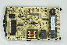 Genuine WOLF Built in Oven  Relay Board   805073B
