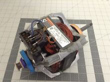 Maytag Neptune Dryer Motor 63719070 33002795 WP33002795