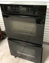 Thermador 30 Inches Double Electric Convection Wall Oven SEC302BB FREE SHIPPING
