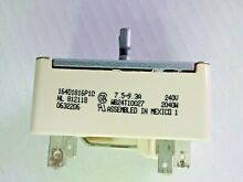 Cooking Appliances Parts WB24T10027 for GE Electric Range Burner Switch7 5 9 3 A