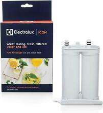 2 Electrolux ICON Pure Advantage Ice and Water Filter EWF2CBPA NEW 2 PACK