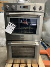 Thermador PO302W Professional Series 30 Inch Smart Electric Double Wall Oven