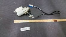 WH23X10039 Used GE Profile Harmony Washer PTWN8050 Drain Pump Assmbly