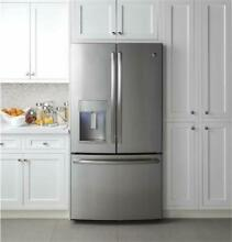 GE Profile 36  Energy Star Qualified Counter Depth French door Refrigerator