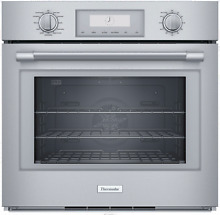 Thermador PO301W Professional Series 30 Inch Built In Wall Oven Stainless Steel