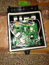 Electrolux Refrigerator Main PCB  New  Part 242115278