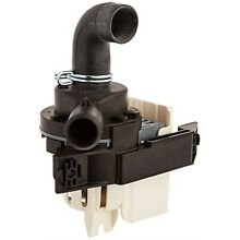 Whirlpool W10233462 Water Pump For Washer