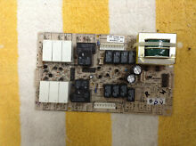 316443910 Frigidaire Wall Oven Control Board free shipping
