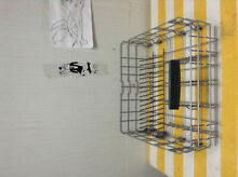 20000533 BOSCH DISHWASHER LOWER RACK ASSEMBLY free shipping