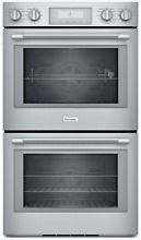 Thermador POD302W Professional Series 30 Inch Double Oven in Stainless Steel