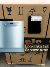 BRAND NEW Dishwasher   Miele   Model  PG8061UAE