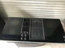 Jenn Air Electric Downdraft 45  Glass Cooktop Burners Cartridge FREE SHIPPING