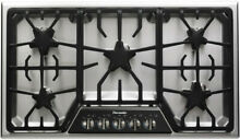 Thermador SGSX365FS Masterpiece Series 36 inch Gas Cooktop Star Burner SxS