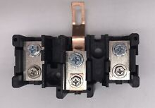 NEW  EAG32629301 OEM LG Range Oven Connector Terminal Block 1 Year Warranty