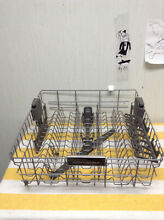 W10350382 Whirlpool Dishwasher Upper Dishrack Assembly
