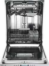 Asko 40 Series 24  Fully Integrated Panel Ready Built In Dishwasher DFI664XXL