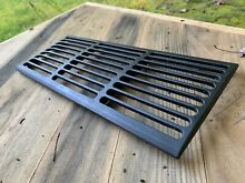 Genuine OEM 7772P048 CH Jenn Air Whirlpool downdraft exhaust Vent grille  CLEAN