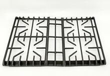 NEW  Genuine OEM Frigidaire Range Oven Grate Kit A07191601  Same Day Shipping