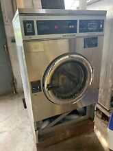 Washer Maxi Load  Industrial Washer