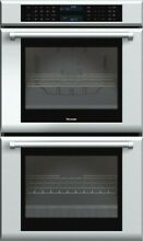 MED302JP THERMADOR 30  MASTERPIECE DOUBLE WALL OVEN PRO HANDLE IN BOX DISCO