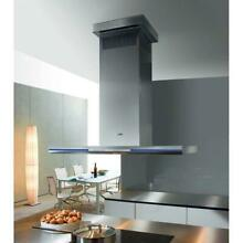 Miele DA6290D Stainless Steel Ceiling Island Mountable Ventilation Hood Filters