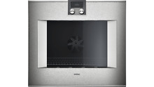 Gaggenau 400 Series 30  Stainless Steel Single Electric Wall Oven BO480611