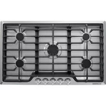 Kenmore Pro 34423 36  Gas Drop In Cooktop   Stainless Steel