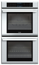 Thermador ME302JS Masterpiece Series 30 Inch Double Electric Wall Oven Stainless