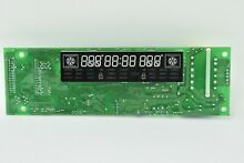 Genuine ELECTROLUX Double Oven  Control Board   316434700