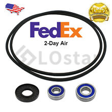 Front Load Washer Tub Bearing Seal For Samsung DC62 00223A DC69 00804A