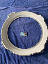 W10215146  WHIRLPOOL WASHER TOP LOAD TUB RING